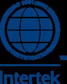 Certification Intertek ISO 9001